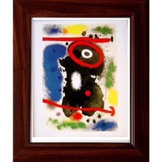 Miro米羅的複製畫~ Trend Miro 101