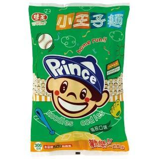 《味王》小王子麵-海苔口味300G-包