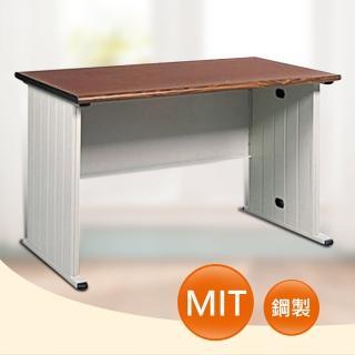 (時尚屋傢俱150CM 胡桃木紋色BTHA辦公電腦桌( BTHA-150W)