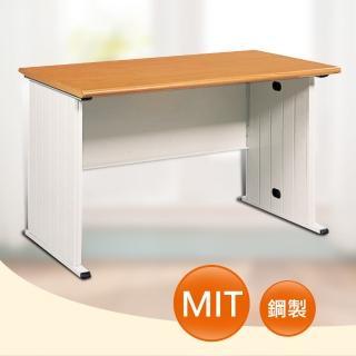 (時尚屋傢俱)150CM 木紋色STHA辦公電腦桌( STHA-150W)