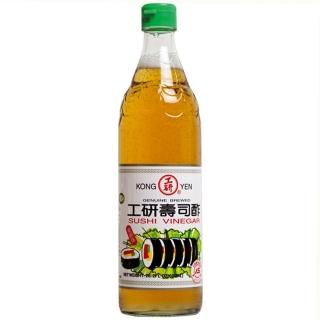 工研壽司醋 600ml
