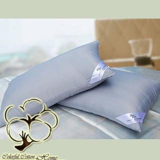 【采棉居寢飾文化館】竹炭壓縮枕(2入)