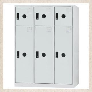 【時尚屋】DJ多用途塑鋼製辦公置物衣櫃(21-4)