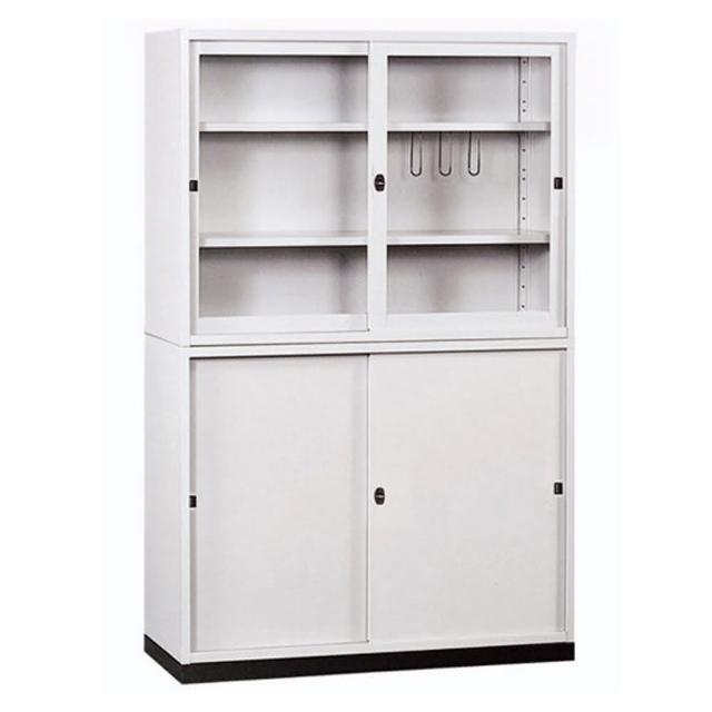 【時尚屋】H415特級4x6拉門櫃(Y115-7)