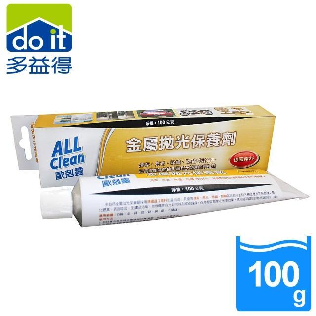 【多益得】金屬拋光保護劑(採用德國進口原料生產)