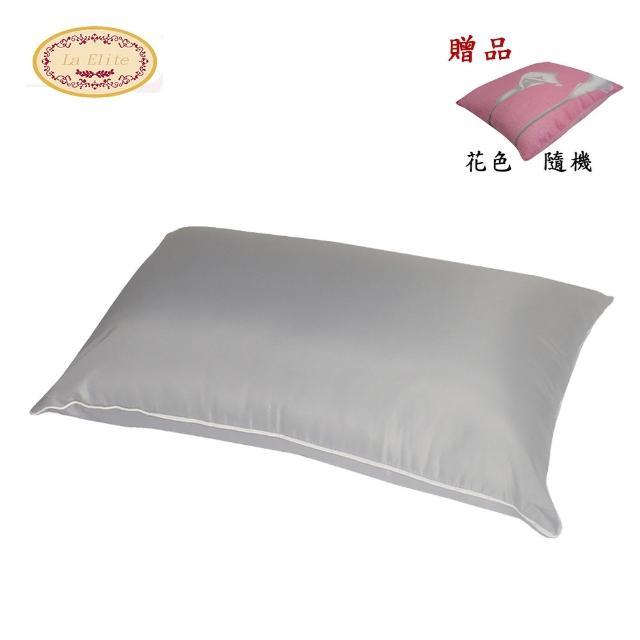 【Vaentino Rudy】竹碳纖維健康枕-4入