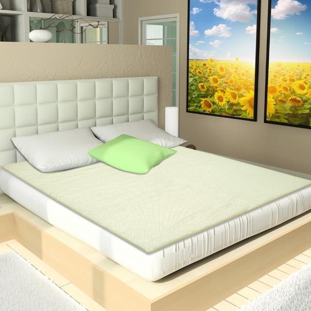 【Seraphic】多國專利3D透氣床墊(雙人)