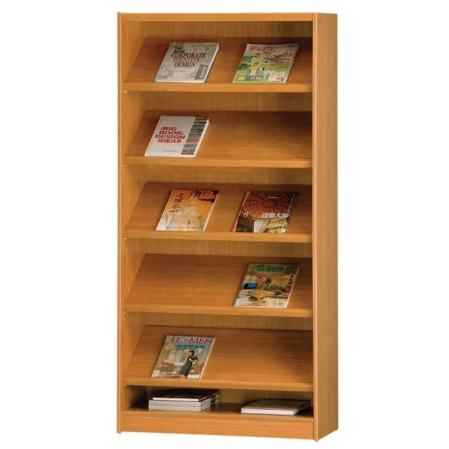 【時尚屋】豪豐3x6尺雜誌櫃(RC5-A54)
