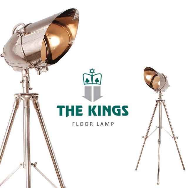 【THE KINGS】London signal倫敦號誌復古工業立燈