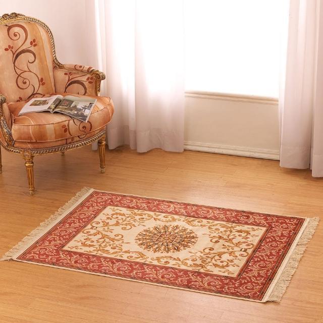 【格藍傢飾】雅典納絲毯158-11(160x230CM)