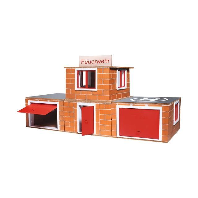 【德國teifoc】益智磚塊建築玩具(TEI4800)