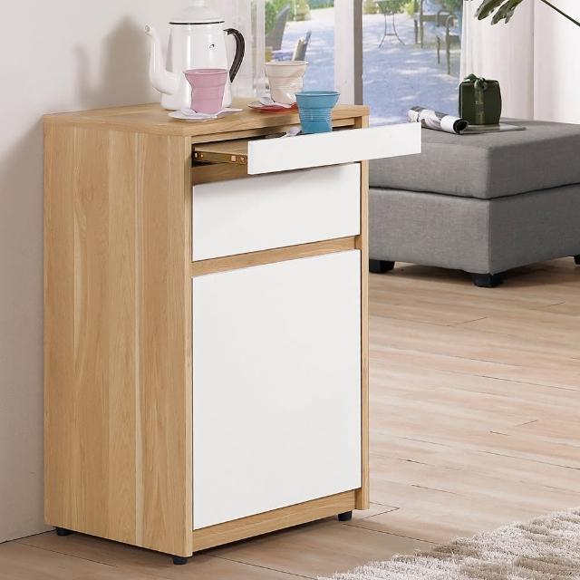 【Bernice】羅曼尼1.5尺收納餐櫃