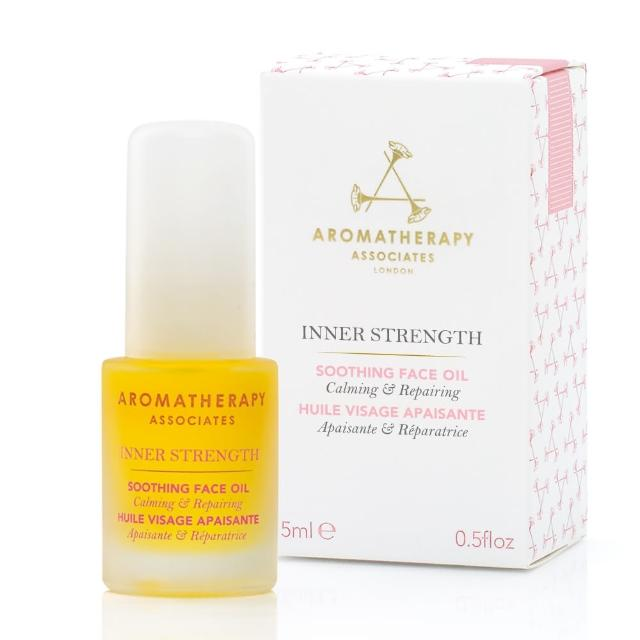 【AA】煥采面部滋養油 15ml(Aromatherapy Associates)