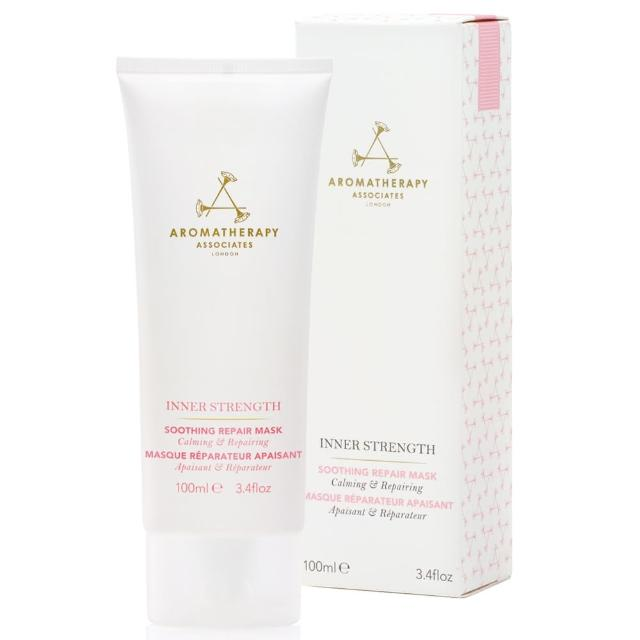 【AA】煥采護理面膜 100ml(Aromatherapy Associates)