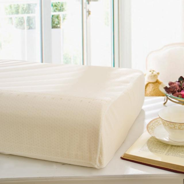 【Cozy inn】天然乳膠枕-支撐型(1入)