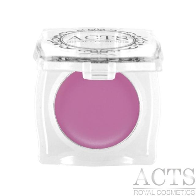 【ACTS 維詩彩妝】高彩潤色唇彩 芋香紫M107