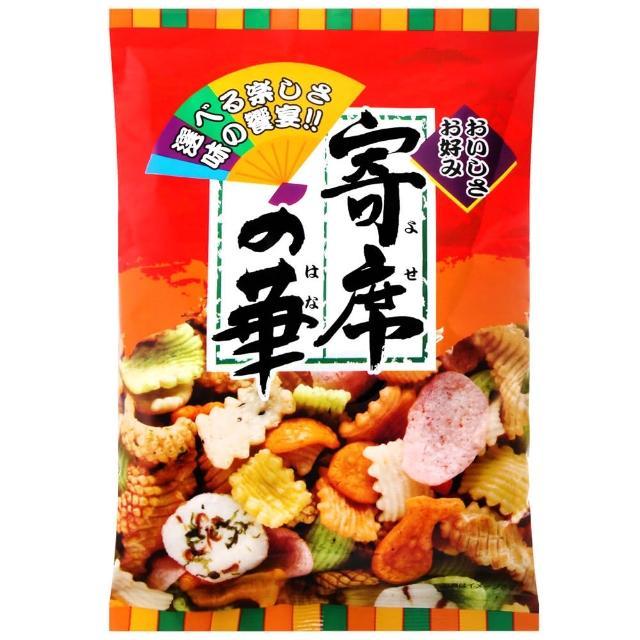 【神田製果】寄席的華綜合米果(85g)