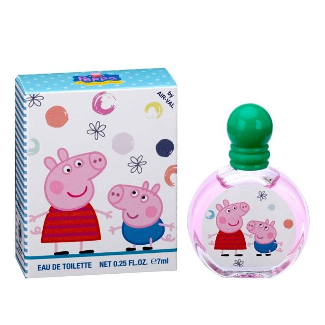【PEPPA PIG】佩佩豬與好友-喬治 小香(7ml)