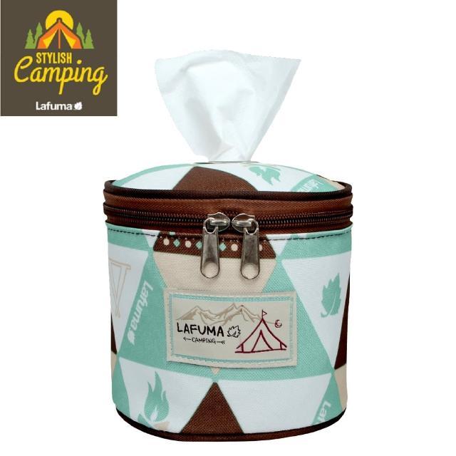 【LAFUMA EQUIP】印第安風格紙巾收納盒