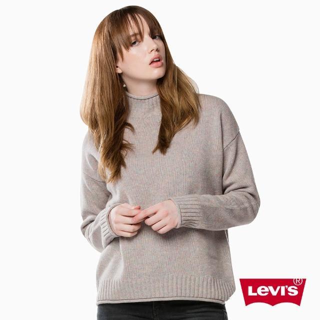 【LEVIS】羊毛毛衣 / 簡約百搭款