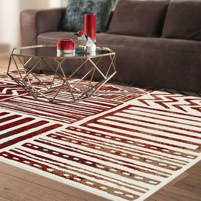 【范登伯格】艾嘉麗★新元素進口地毯-圖享(160x230cm)