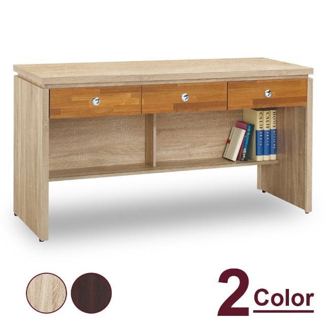 【時尚屋】萊特耐磨5尺下座辦公桌 MT7-626-5(兩色可選 免運費 免組裝 辦公桌)