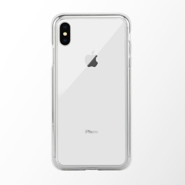 【Switcheasy】Crush iPhone Xs Max 吸震防摔保護殼