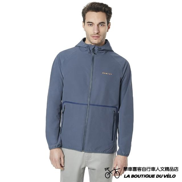 【Oakley】URBAN COMMUTER HOODED FZ(男款長袖外套)