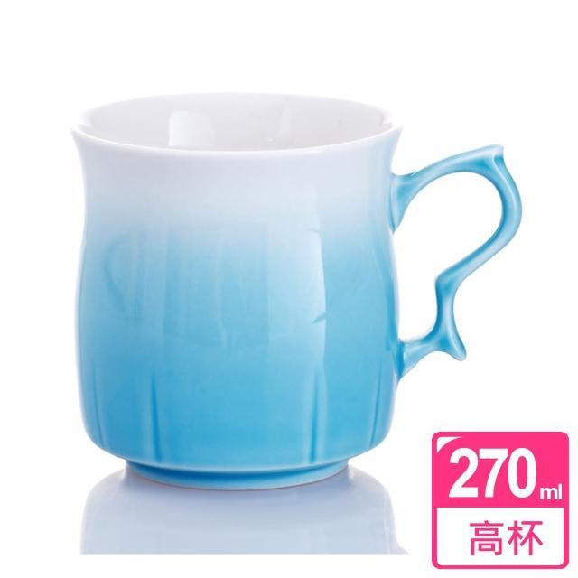 【乾唐軒活瓷】甜心陶瓷杯
