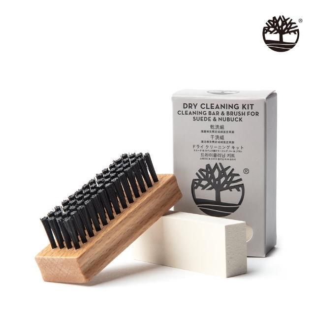 【Timberland】麂皮磨砂革清潔棒刷子乾洗套件(A1BSW000)/