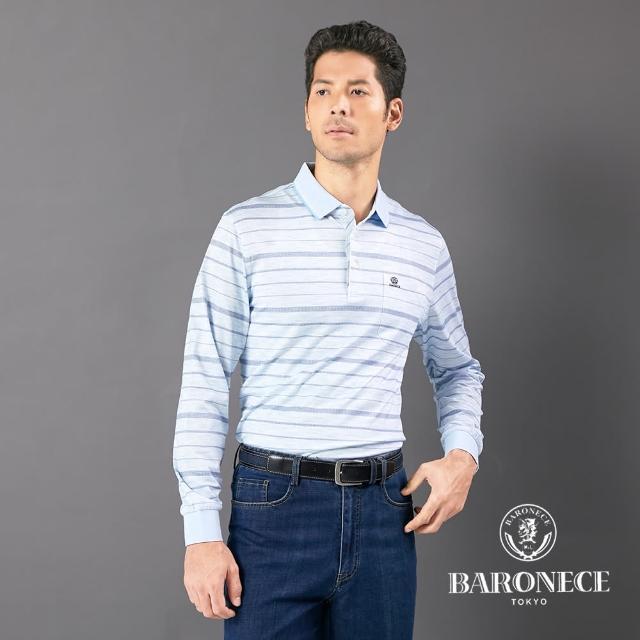 【BARONECE