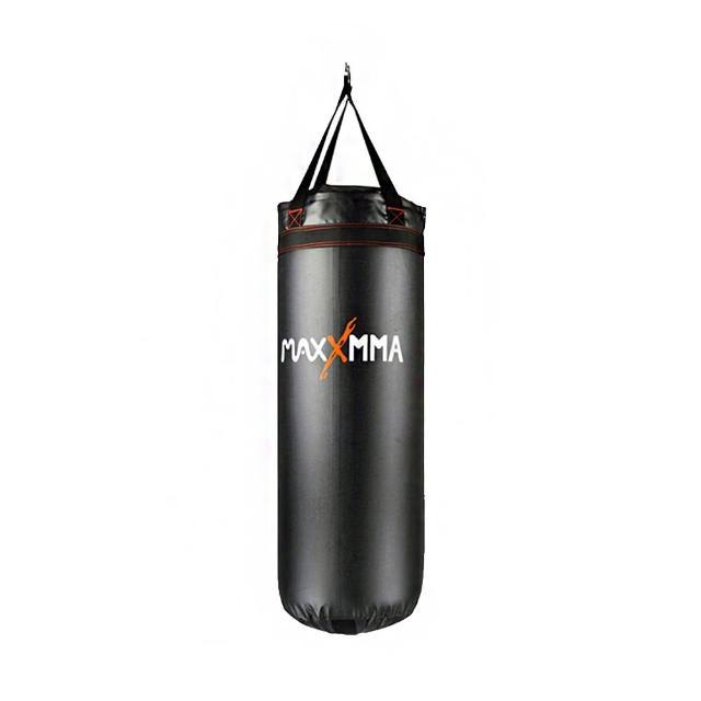 【MaxxMMA】拳擊水氣沙袋-90cm-重量可調(沙包