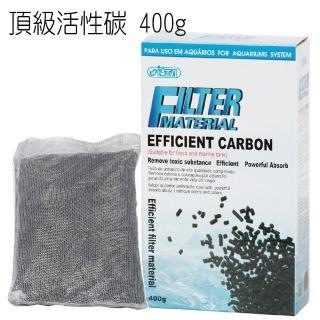 【ISTA】頂級活性碳 400g