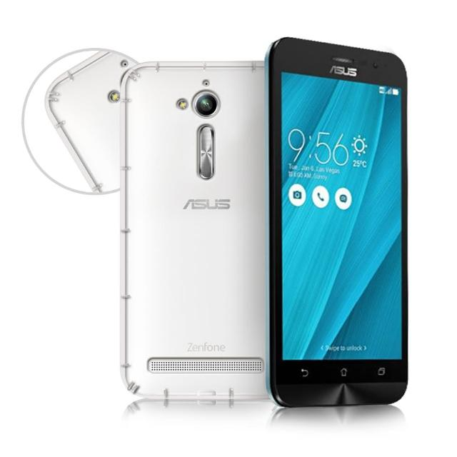 【XM】ASUS ZenFone Go ZB500KL 5吋 強化防摔抗震空壓手機殼