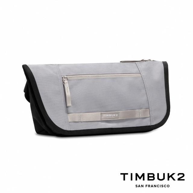 【Timbuk2】Catapult Sling 2.0 5L 貼身側背小包(黑白配色)