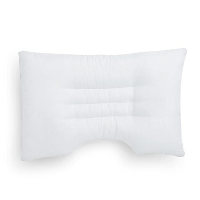 【Dpillow防疫類寢具】減鼾枕_入門款枕頭(支撐)抗菌 除臭 平織滑順