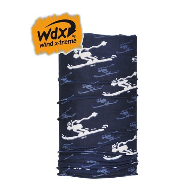 【Wind x-treme】多功能頭巾 Wind(多樣穿戴方式、防紫外線、抗菌、吸濕快乾、型號1003-1023)