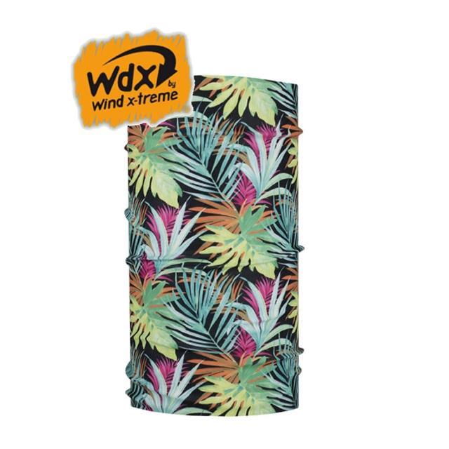 【Wind x-treme】多功能頭巾 Wind(多樣穿戴方式、防紫外線、抗菌、吸濕快乾、型號1165-1183)