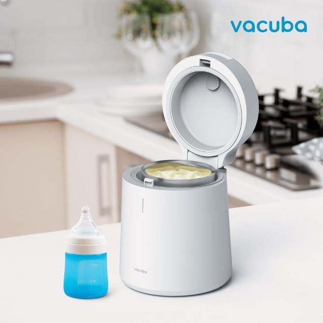 【sillymann】多功能奶粉保鮮真空機