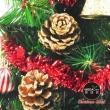 【摩達客】耶誕-1尺/1呎-30cm台灣製迷你裝飾綠色聖誕樹(含金鐘糖果球系/免組裝/本島免運費)
