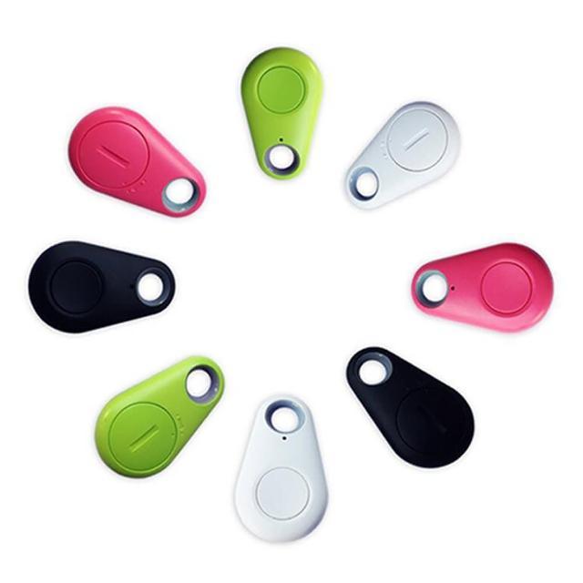【台灣霓虹】BAA1藍牙電子防丟報警器(防身防狼尋物警報器)