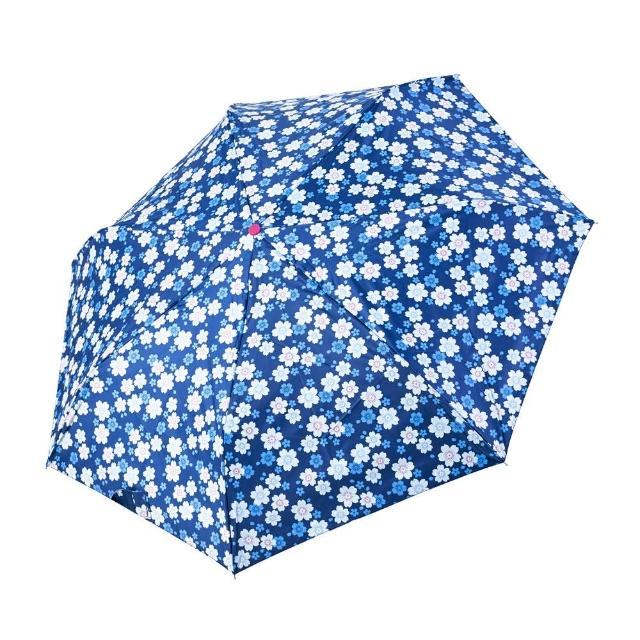 【rainstory】-8°降溫凍齡個人自動傘-花漾時光(遮光色膠系列)