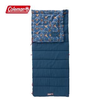 【Coleman】COZY II / C10 / 海軍藍睡袋(CM-34773M000)