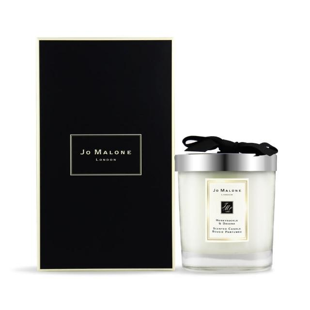 【Jo Malone】忍冬與印蒿香氛工藝蠟燭 200g(平行輸入)