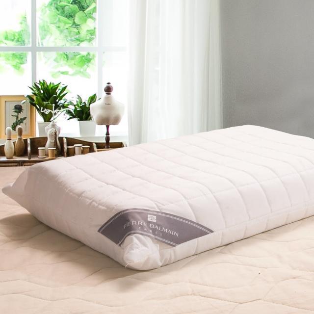【PB 皮爾帕門】防潑水天然乳膠枕(單入)