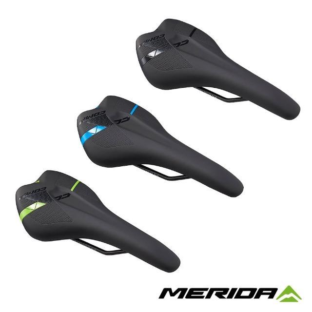【MERIDA 美利達】自行車座墊 多色 COMP CC Sport(椅墊/座墊/坐墊/登山車/自行車/單車)