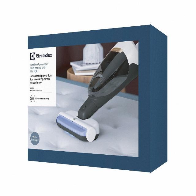【Electrolux 伊萊克斯】Well Q6/Q7專用配件-BedProPower UV+床墊電動吸頭(ZE139A)