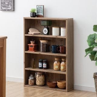 【IRIS】漫畫收納櫃 CORK-8460(書櫃/大容量/收納櫃/漫畫/美觀)