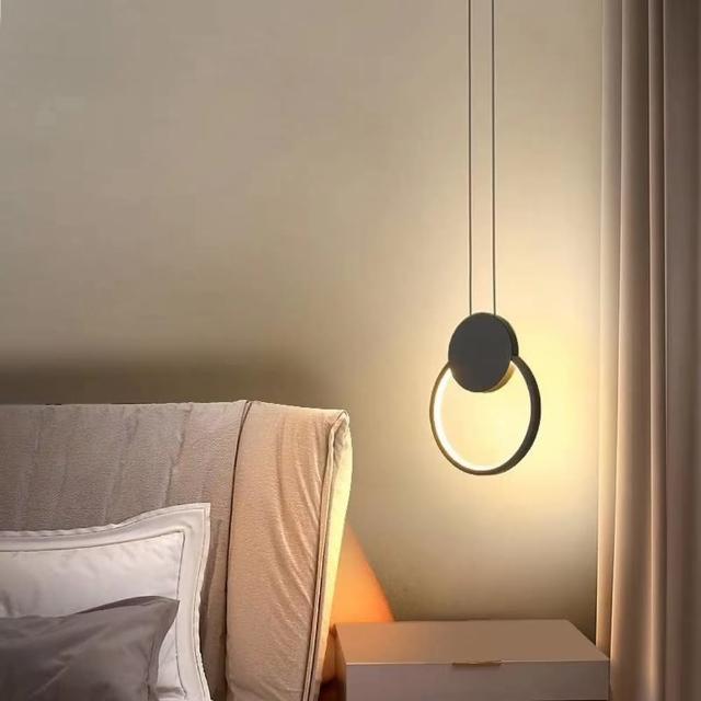 【obis】甜甜圈吊燈(贈測試光源)
