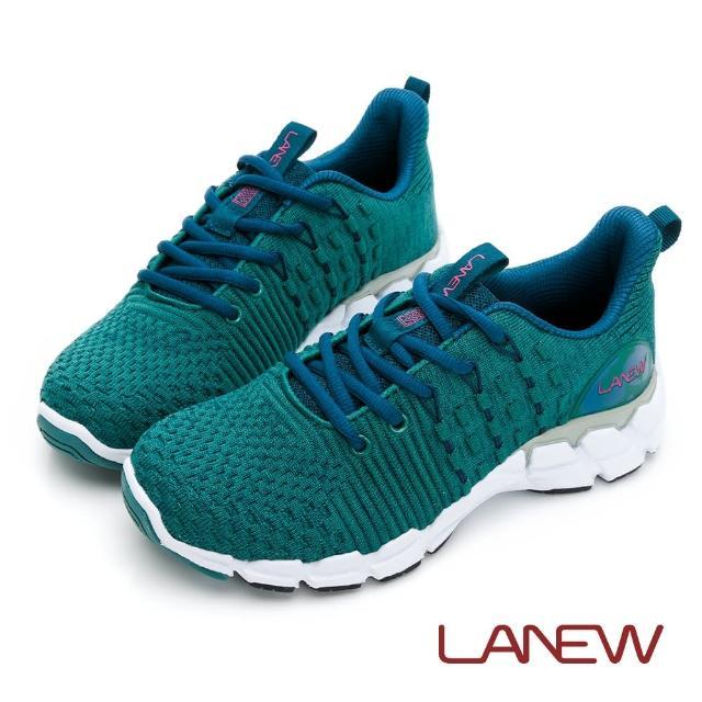 【La new】DCS舒適動能 輕量慢跑鞋 運動鞋(女60276291)